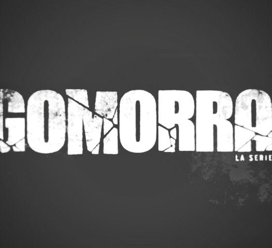 🖤 Gomorra