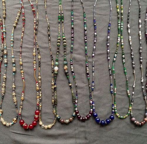 Handmade Jewellery Neckless Accessories