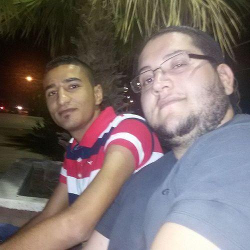Ga3da M3a lA3ziz Ns , Hakim AidAdhaMoubârrek