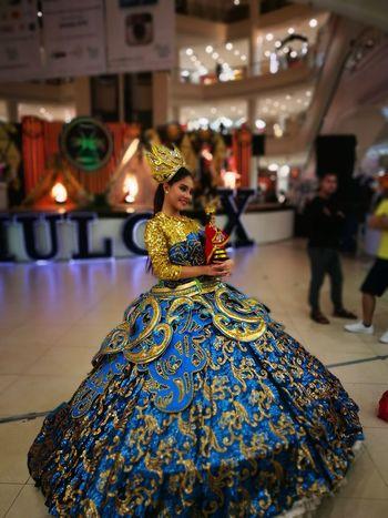 Sinulog2017 Sinulog Festival Beauty Elégance Festival Cultures Fashion Stories
