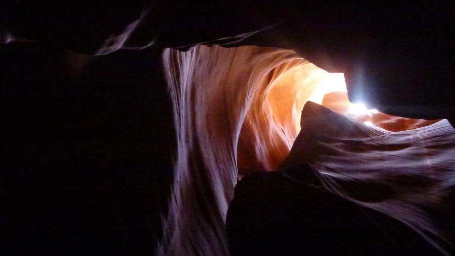 Antelop Canyon