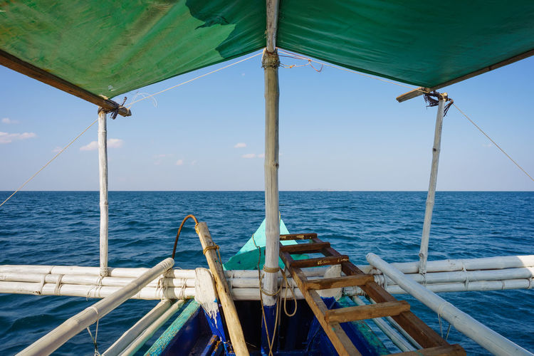 Boat to fortune island ASIA Batangas Beauty In Nature Blue Boat Boats Day Fortune Island Horizon Over Water Nasugbu Nature Nautical Vessel No People Ocean Outdoors Philippines Scenics Sea Sky Summer Travel Traveling Water Wooden Yacht