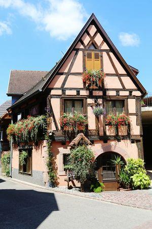 France 🇫🇷 Alsace