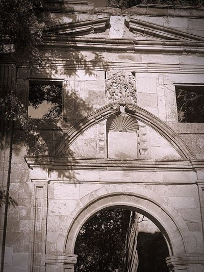 Monasterio San Esteban de Nogales