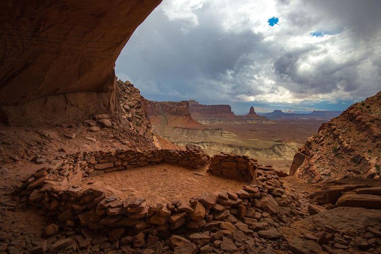 Anasazi Ancient