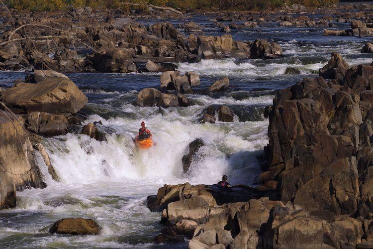 Kayaking at its best. Action shot Photooftheday Kayaking Action Shot  Photography In Motion