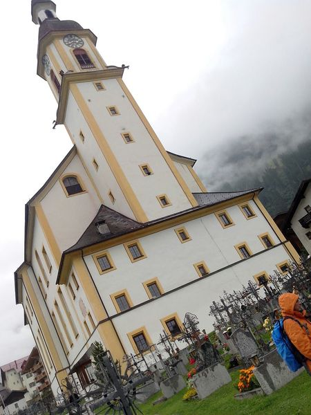 Neustift Im Stubaital Eyeem Best Shots-architecture