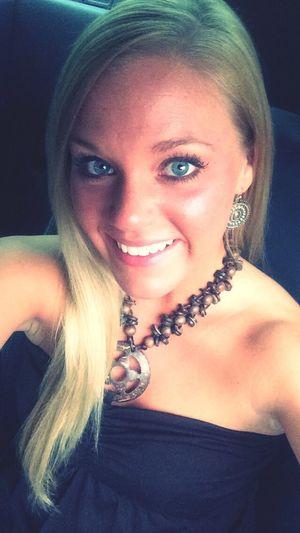 St. Louis Selfie Summer