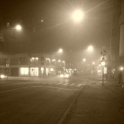 рига туман круто
