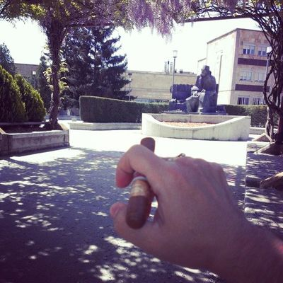 DIStylelife Cigar Cigarday MomentoHabano PorLarrañaga secretos
