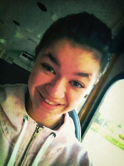 Going To School !