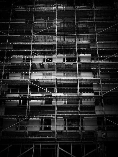 Blackandwhite Streetphoto_bw Seeing Patterns