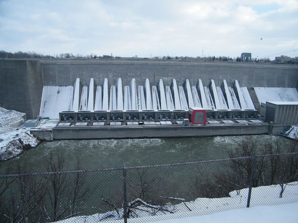 Power source Water Power Plant Landscape No People Outdoors Power Source Power Supply Riverscape Winter