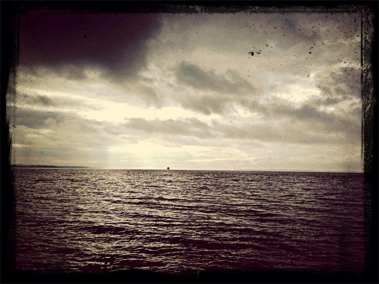 Mystery, ocean, nature First Eyeem Photo