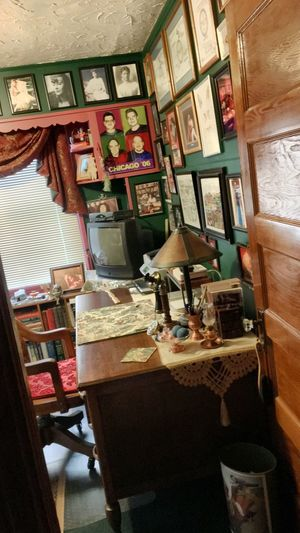 Home office.... Abundance Arrangement Close-up Composition Desk Desks From Above Home Home Office! Indoors  Large Group Of Objects No People Old-fashioned Perspective Still Life Table