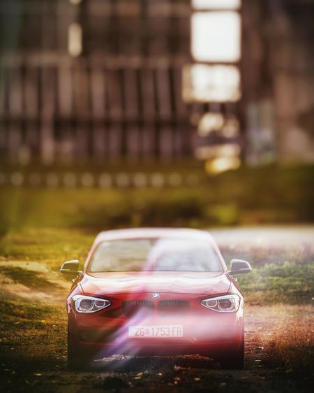 Car No People Day Outdoors Nature SONY A7ii Tamron 180mm Bmw EyeEm Selects Grass