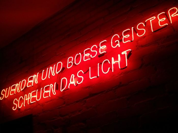 whatever.. just bring me that burger already!! Burgers Neon Lights