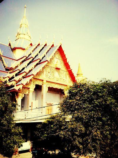 Budda Thailand