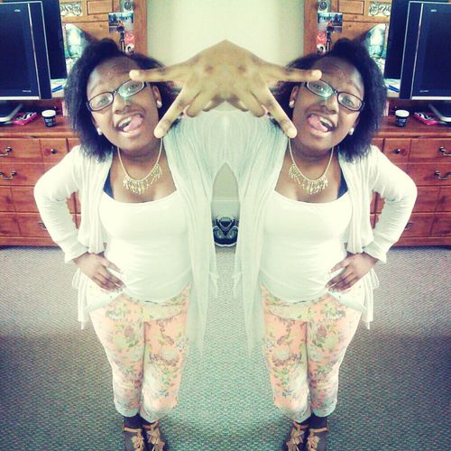 -pretty Girl
