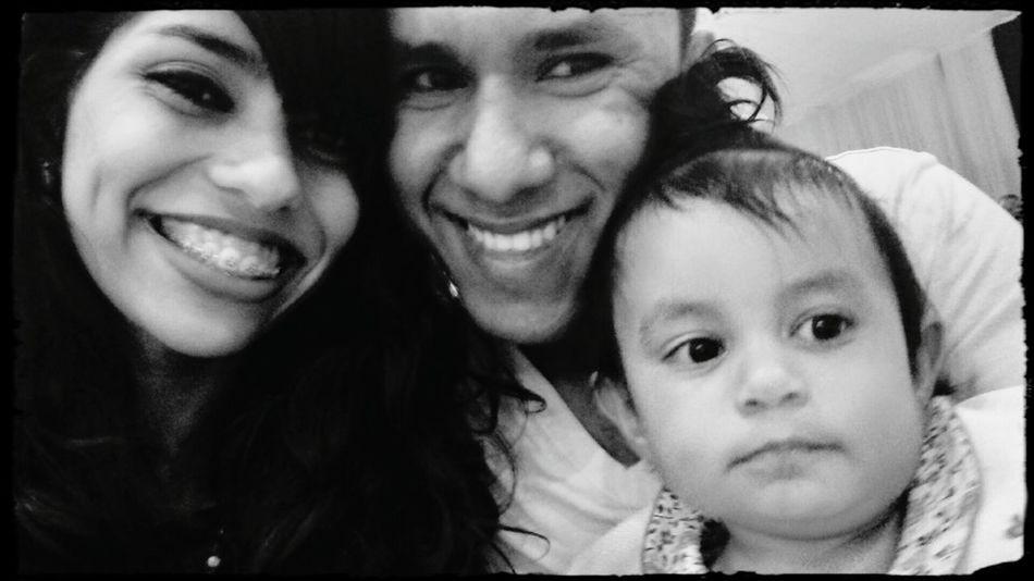 Meus amores. Amo de +.