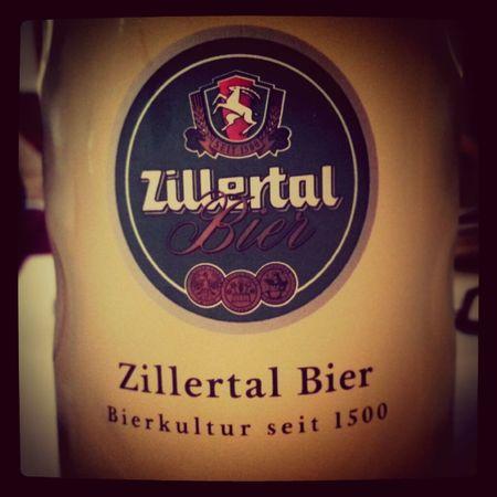 Bieriges Österreich