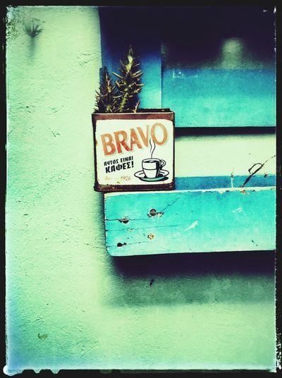 Cactus Greek Coffee Box Greek Coffee