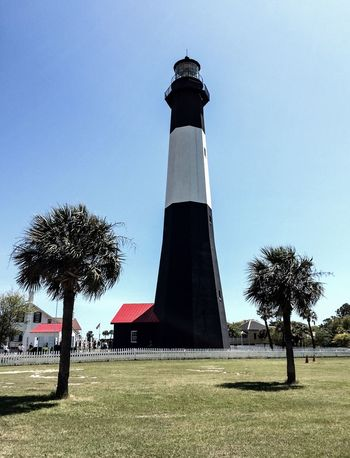 Spring Break On A Holiday Spring2015 Tybee Island GA Old Lighthouse Enjoying The Sun Timyoungiphoneography