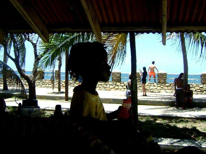 Haiti Missing Haiti Haitian This Is Haiti Beautiful Beach Littlegirl Girl Child