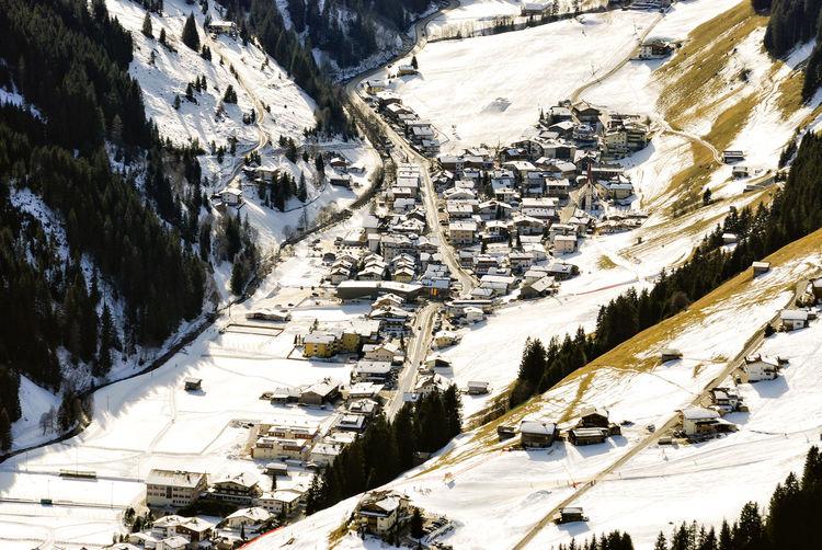 Alps Cold