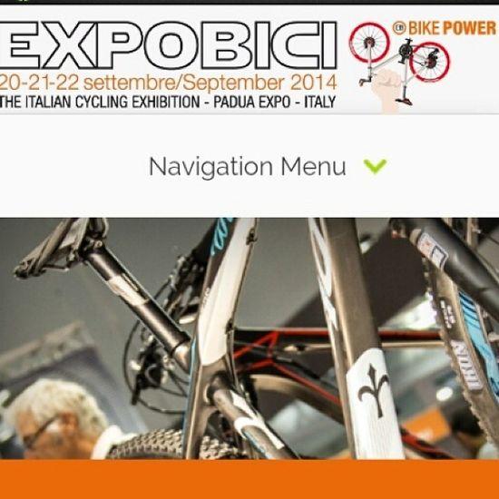 Expobici Bike MTB Cx cicli cross country crosscountry