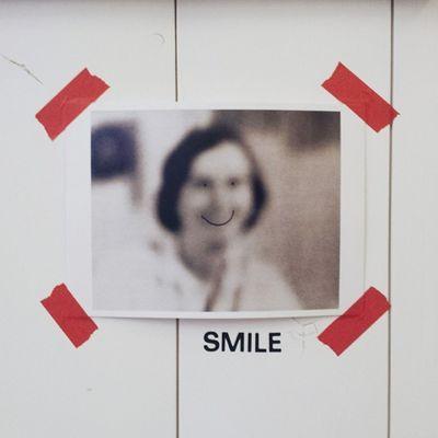 Spotted Smile Thisisleipzig