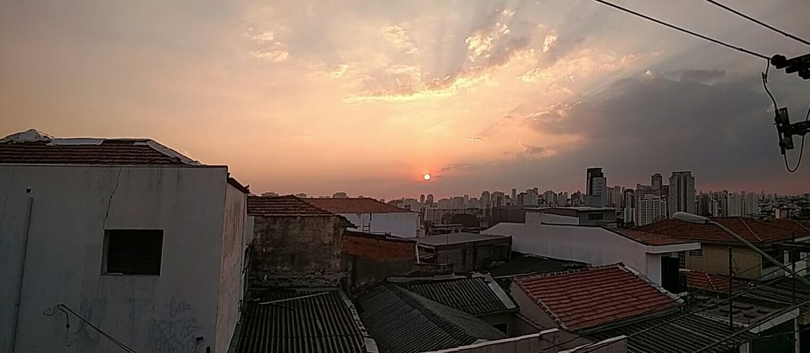 Nofilter Fimdetarde🌄🌇 Ipiranga Panoramic Photography