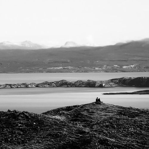 Meditation / shot ariund Old Man of Storr at Isle of Skye RePicture Travel Looking Into The Future EyeEm Best Shots Scotland Looking To The Other Side Streetphotography Blackandwhite RePicture Friendship Hanging Out Traveling