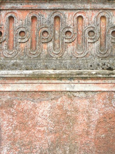 Treviso Italy Textures And Surfaces Background ArchiTexture Concrete Wall Concrete Decoration Weathered Wall Architectural Detail Mold Mould Weathered Plaster