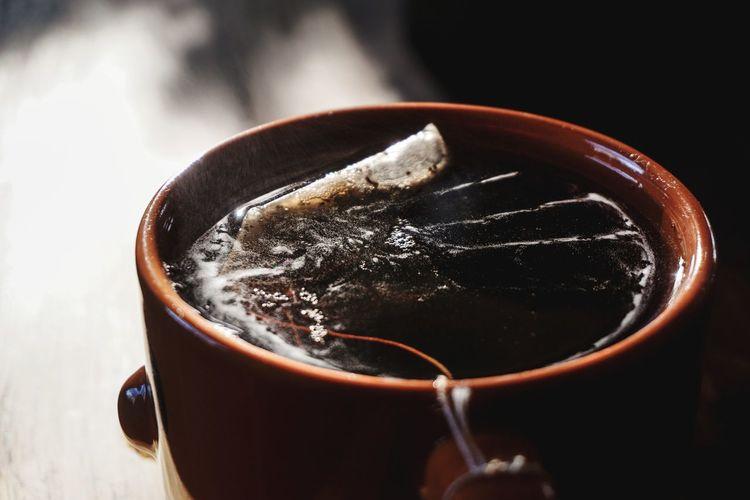 Tee Stuff Mugg Drink Coffee Coffee Time Culture