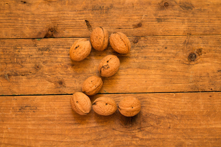 Backgrounds Brown Brown Background Close-up Cookie Day Food Food And Drink Food Styling Freshness Gourmet Healthy Eating Indoors  No People Ready-to-eat Studio Shot Table Wood - Material Wood Grain