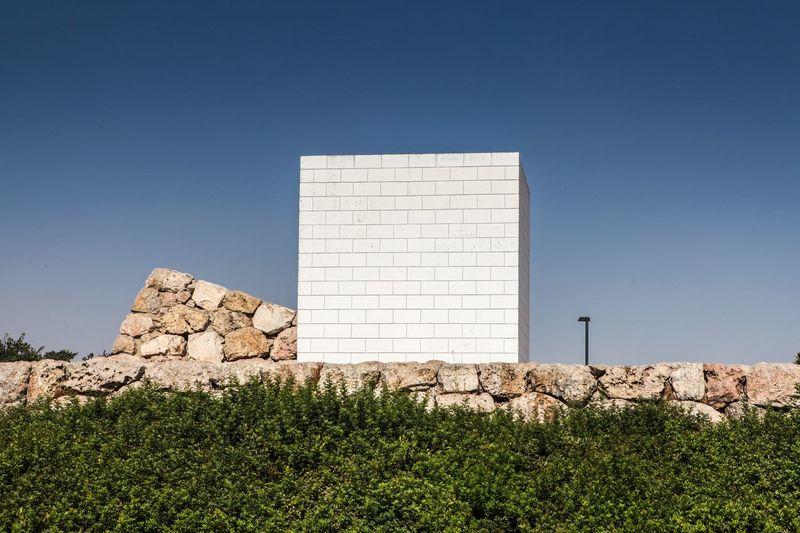 Art Israel Museum Q Quadrat Quadrate Showcase March EyeEm X Audi - Letter Q