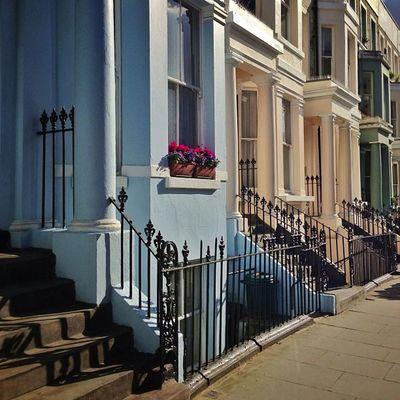 Beautiful houses near #portobello road ??☀?#aauk #allshots_ #alan_in_london #gf_uk #gang_family #igers_london #insta_london #london_only #thisislondon #ic_cities #ic_cities_london #ig_england #love_london #gi_uk #ig_london #londonpop Igers_london Ig_england Love_london Ic_cities_london Ig_london Gang_family Aauk Portobello Londonpop Allshots_ London_only Ic_cities Gf_uk Alan_in_london Insta_london Thisislondon Gi_uk