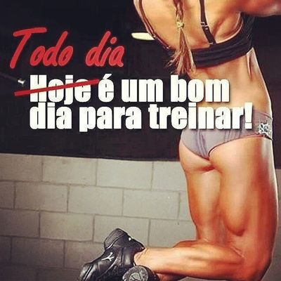 Bom dia... bom Sábado!!! Projetoerikaalk Magraparasempre Fitness Treino bora lá!!!! ♡♥♡♥♡♥