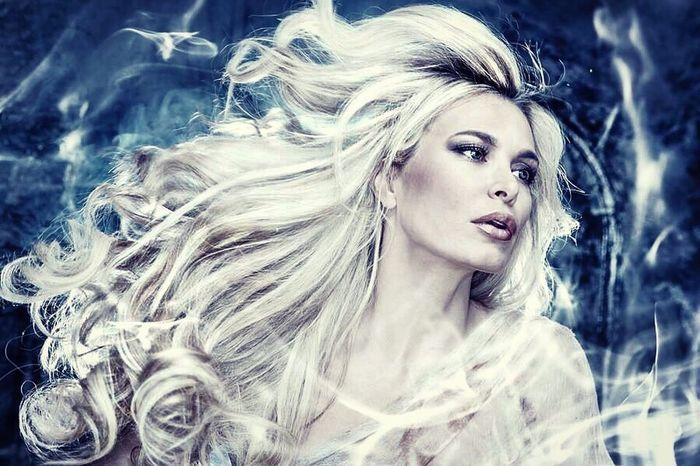 Blond warrior Blond Women Elf Fairytale  Fairy Fairytales & Dreams Fantasy Fantasy Photography Fantasy Edits Witch Hair Flying Beauty Romantic Dreaming Dream Makeup Make Magic Happen Smokeeye Fog Smoke EyeEm Best Shots