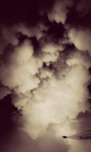 #liketwobabies #cloudart #realism