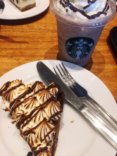 Starbucks'