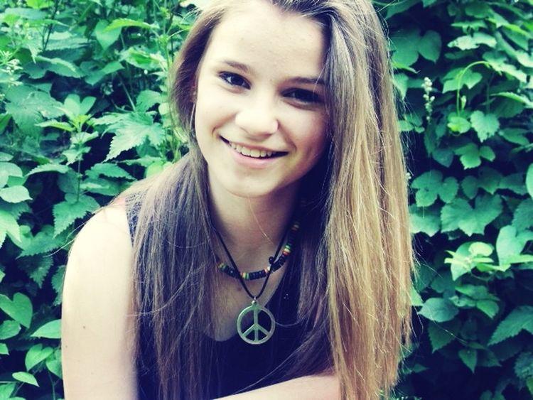 Smile ✌ My Photos That's Me Hello ❤
