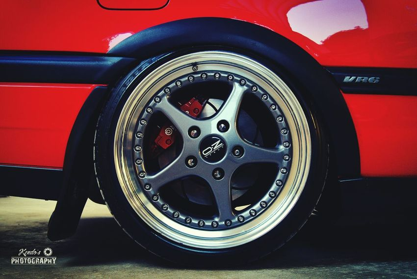 Oz Red Low Kendosphotography Vr6