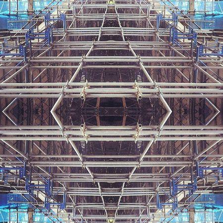 Symmetry Symmetryporn Symmetrybuff Abstracting_architects mirrorgram camdentownbrewery