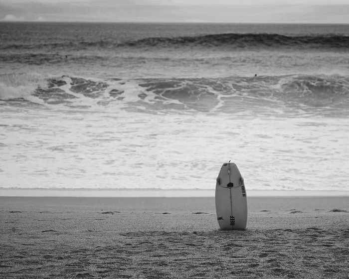 Beach Blackandwhite Nature Photography Sand Sea Surf Surfing Water Wave