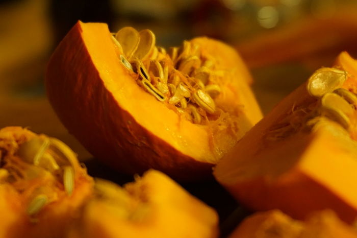 Food Food And Drink Food Stories Butternut Squash Pumpkin Potimarron Orange Color Healthy Eating Healthy Lifestyle Pumpkin Food And Drink Food Foodporn Food Stories The Purist (no Edit, No Filter) Butternut Squash No People Close-up Autumn Mood