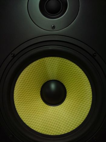 Redy to sound! Speaker Stereo Music Listening Sound Recording Equipment Monitor No People Close-up Dynamic Audiotechnica Audio Technica Audio Audio Studio Studio Art Is Everywhere AI Now
