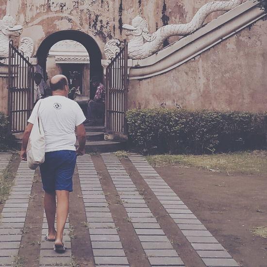 INDONESIA Jogja Jogjakarta Tamansari The Tourist Travel Travelingram Travelingtheworld  Visitindonesia