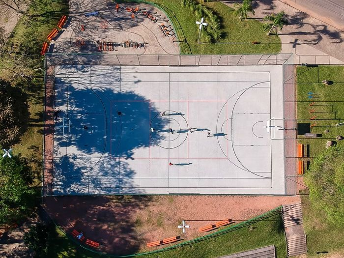 basket Dronemoments Droneshot Dronephotography Drone  Basketball Basket Plant Day No People Shape Nature Outdoors Creativity Wall - Building Feature Tree Growth Design Sunlight Art And Craft